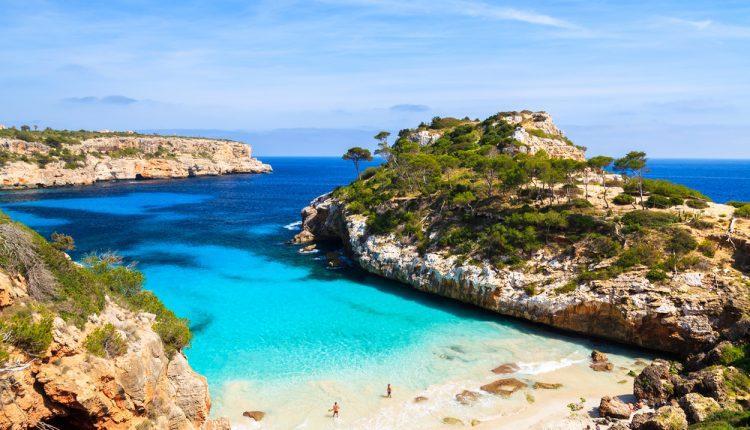 5 Tage Mallorca Ende Mai im 5-Sterne Spa-Hotel inkl. Flug und Fiat 500 ab 382€ pro Person im Doppelzimmer