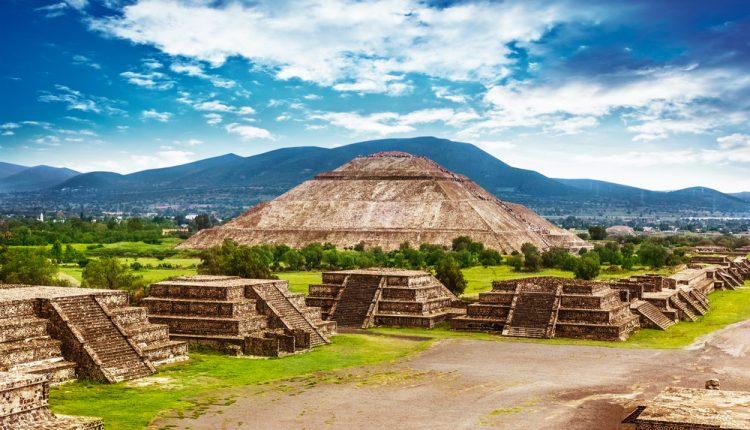 Mexiko: 9 Tage im September ins 3*Hotel inkl. Flug, Transfers, Rail&Fly und Frühstück ab 665€