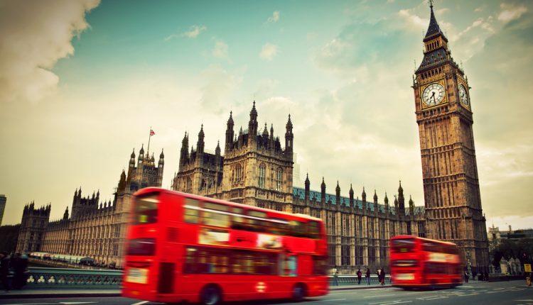 London: Gutes 3* Hotel inkl. Frühstück ab nur 34€ pro Person und Nacht