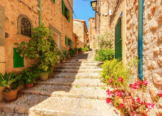 Finca-Urlaub auf Mallorca: 5 Tage im 4* Hotel schon für 298 Euro inkl. Flug und Mietwagen