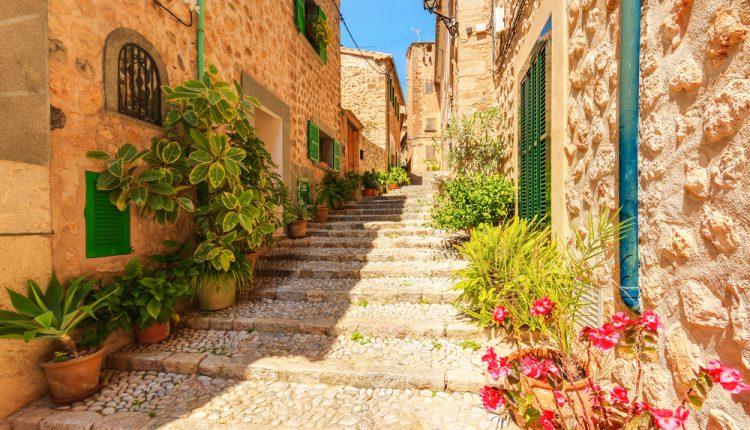 1 Woche Alcudia im Januar: 4* Hotel, Flug und Transfer ab 204€