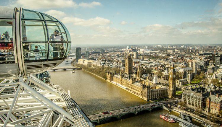 London: 3 oder 4 Tage im sehr guten Hotel inkl. Flug und Frühstück ab 129€ pro Person