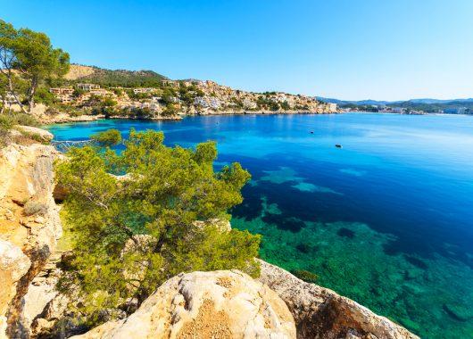 Mallorca: 7 Tage im 3* Hotel inkl. Flug, Transfer, Rail & Fly und Halbpension ab 335€