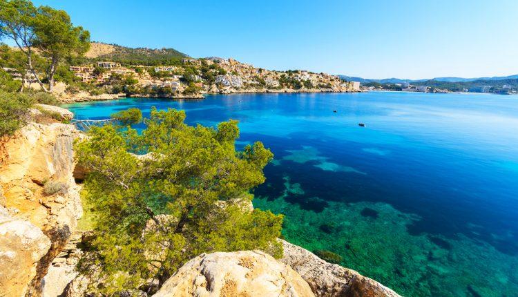 Im Mai nach Mallorca: 7 Tage im guten 3-Sterne Hotel inkl. Frühstück, Flug und Transfer ab 310€