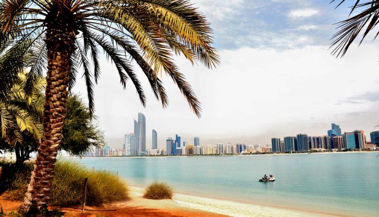 Lastminute: 7 Tage Abu Dhabi im sehr guten 5* Hotel mit Privatstrand, Frühstück & Flug ab Frankfurt für 685€