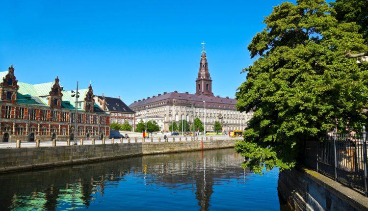 3 Tage Kopenhagen im November: Hostel und Flug ab 71€ pro Person