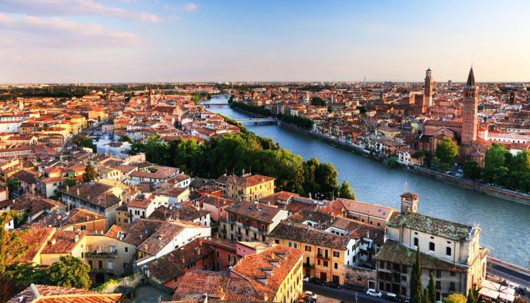 4 Tage Verona im 4* Hotel inkl. Flug und Frühstück ab 125€