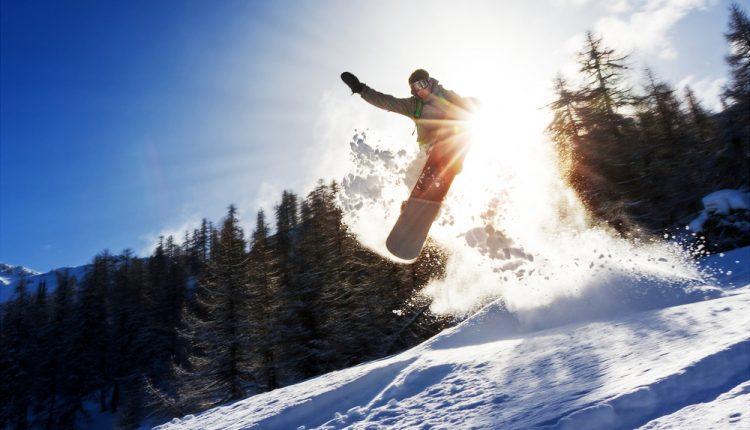 3 Tage Tirol im 4* Hotel inkl. Skibus, Verwöhnpension und Spa ab 109€