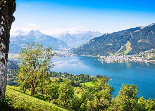 3 Tage im 4* Hotel Eden am Reschensee inkl. Halbpension & Garden-Spa ab 189€