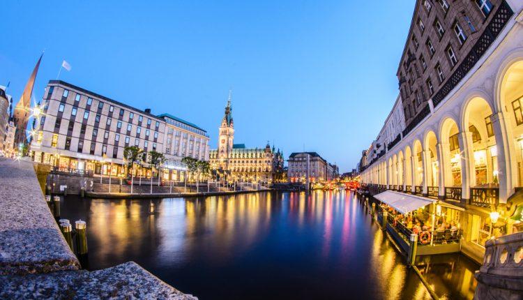 Städtetrip in die Hansestadt: 3 Tage Hamburg inkl. Frühstück für nur 149 Euro für zwei Personen