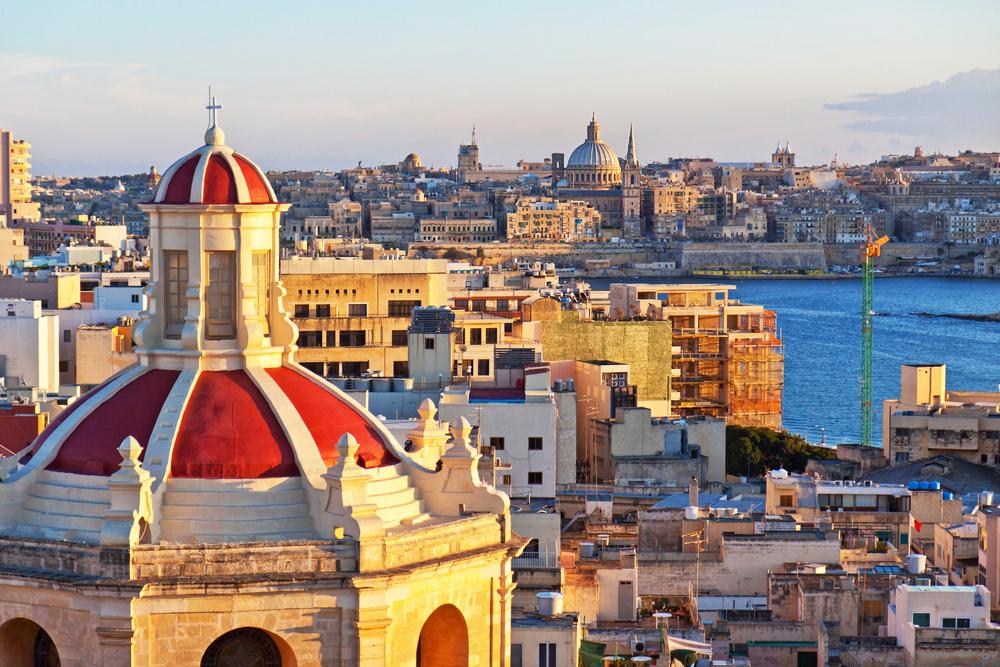 Malta Valletta