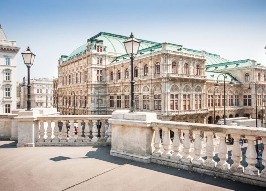 Städtereise nach Wien: 3 Tage im 4* Hotel für 54€ pro Person