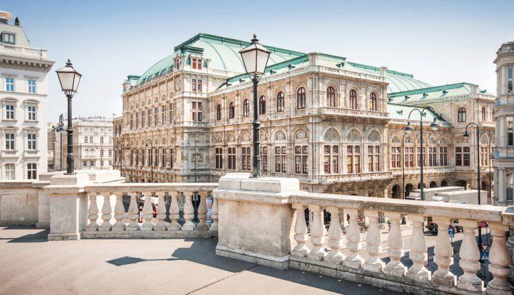 Wien: 3 Tage im 4* Hotel inkl. Frühstück für 69,50€ pro Person