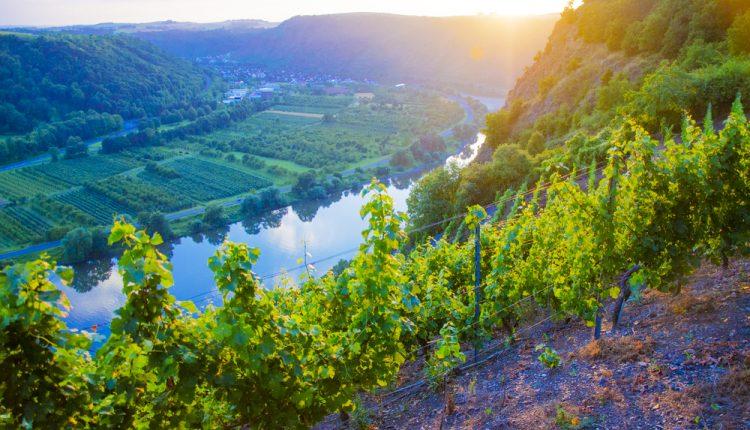 3 Tage zwischen Eifel und Mosel im 3* Hotel inkl. Frühstück und Eintritt in die Vulkaneifel Therme für 139€ zu zweit