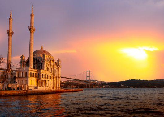 3 Tage Istanbul im 5* Hotel inkl. Frühstück und Flug ab 209€