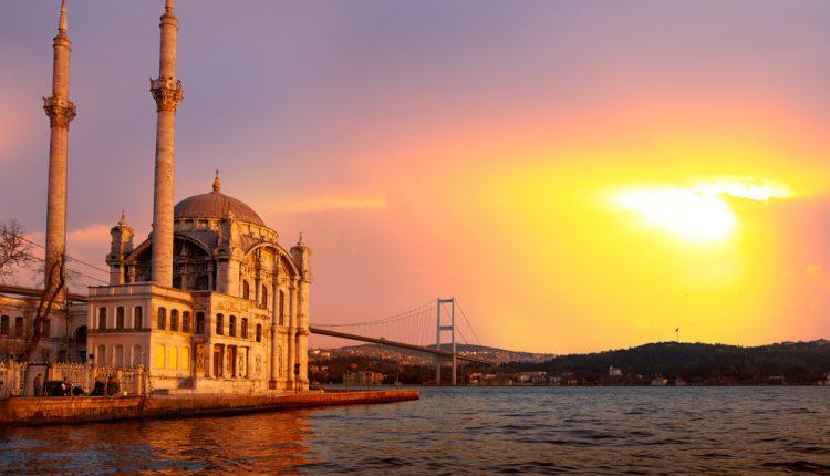 Städtereise nach Istanbul: 5 Tage im 5-Sterne Hotel inkl. Flug ab 220€