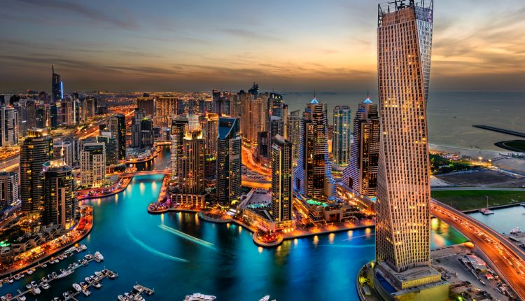 Orient Kreuzfahrt: 8 Tage an Bord der Vision of the Seas ab/bis Dubai inkl. Vollpension ab 429€