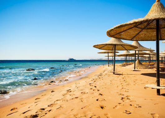 Winterauszeit: 9 Tage Marsa Alam im 4,5* Resort inkl. All In, Flug, Transfer und Rail&Fly ab 400€