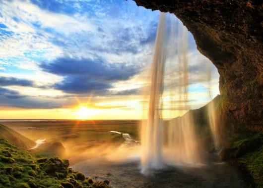 Hin- und Rückflug nach Island mit Germania ab Bremen ab nur 148€