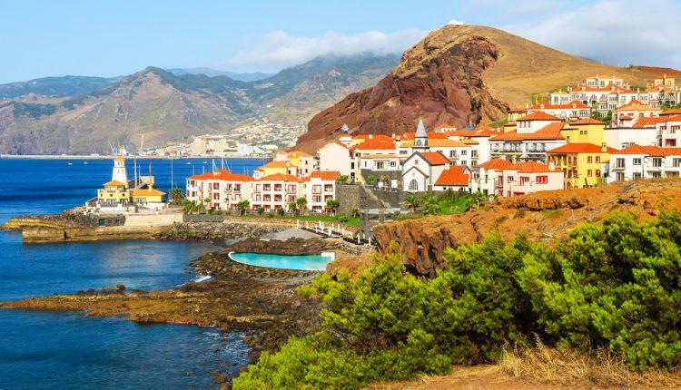 Madeira im November: 1 Woche im 4* Hotel inkl. Flug und Transfers ab 268€