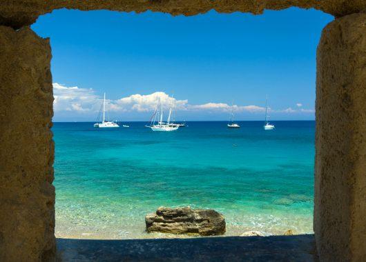 Eine Woche auf Mykonos im 3,5* Hotel inkl. Frühstück, Flug, Rail&Fly u. Transfer ab 369€