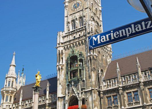 Black Friday-Special: Übernachtung im 4* Hotel in München inkl. Frühstück für 32€ p.P.