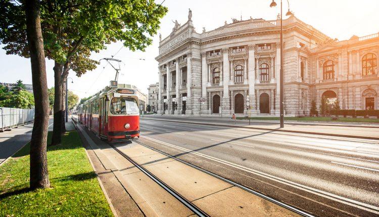 Städtereise: 4 Tage Wien im sehr guten 4* Hotel schon für 199 Euro inkl. Flug