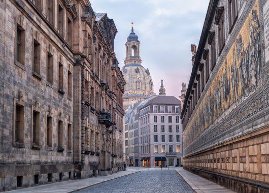 3 Tage Dresden im 4* Hotel inkl. Frühstück, Wellness & Parkplatz ab 79,99€ pro Person