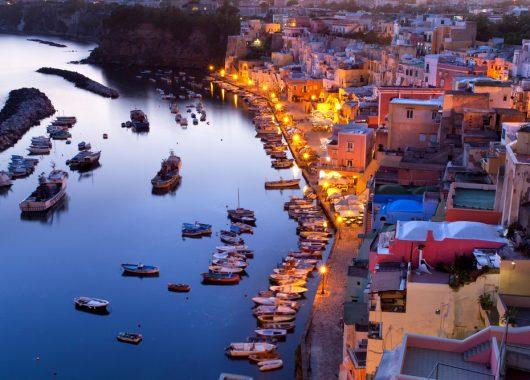 8 Tage Neapel im 4* Hotel mit Frühstück, Flug und Mietwagen ab 666€
