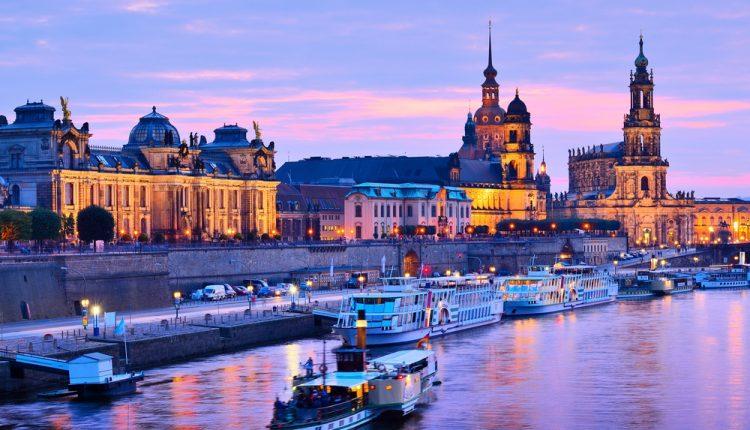 Dresden: 4 Tage im 3-Sterne Hotel inkl. Frühstück ab nur 64,50 Euro pro Person