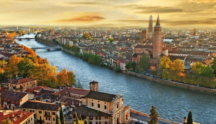 Verona: 3 bis 5 Tage im 4*Resort inkl. Frühstück, Flug und Transfers ab 199€