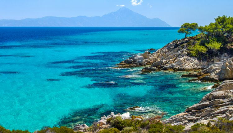 7 Tage Samos im Mai: Hotel & Flug ab 193€