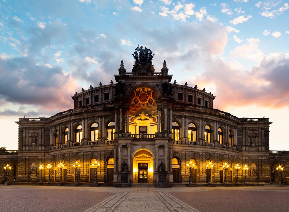 Dresden n chte im sehr guten 4 hotel inkl fr hst ck und for Hotelsuche dresden