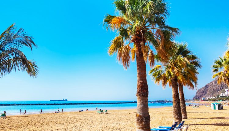 Teneriffa: 1 Woche im 3-Sterne Hotel inklusive Flug und Transfer ab 218 Euro pro Person