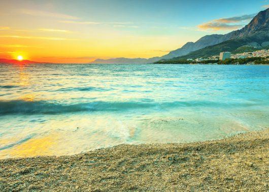Kroatien: 1 Woche im 4*Hotel mit Halbpension bei eigener Anreise ab 235€