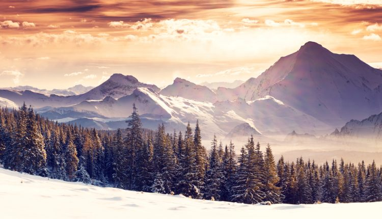 5 – 6 Tage Winterurlaub im Lechtal: 3* Hotel inkl. Frühstück, Wellness und Skibus ab 190€