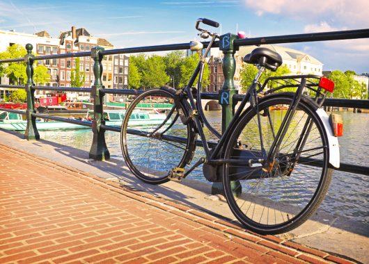 Amsterdam: 2 bis 5 Tage im 4* Hotel inkl. Frühstück ab 59€ pro Person