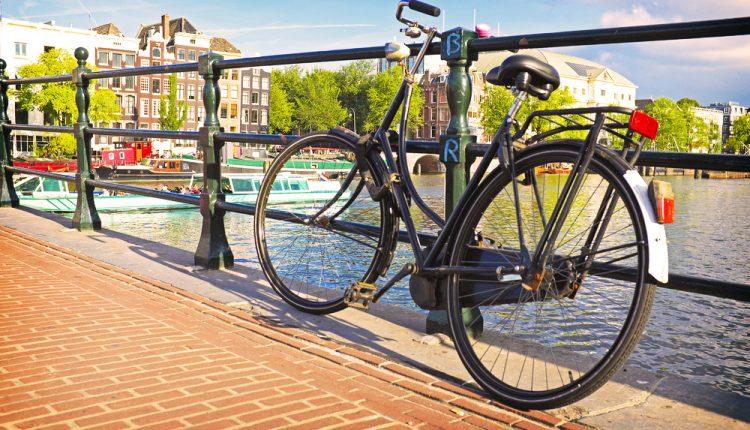 3 Tage Amsterdam im 4* Hotel inklusive Frühstück, Spa und Flughafentransfer ab 89€