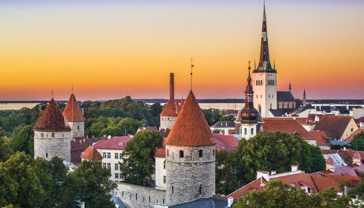 4 Tage im zauberhaften Tallinn: 4* Hotel inkl. Flug und Frühstück ab 105€