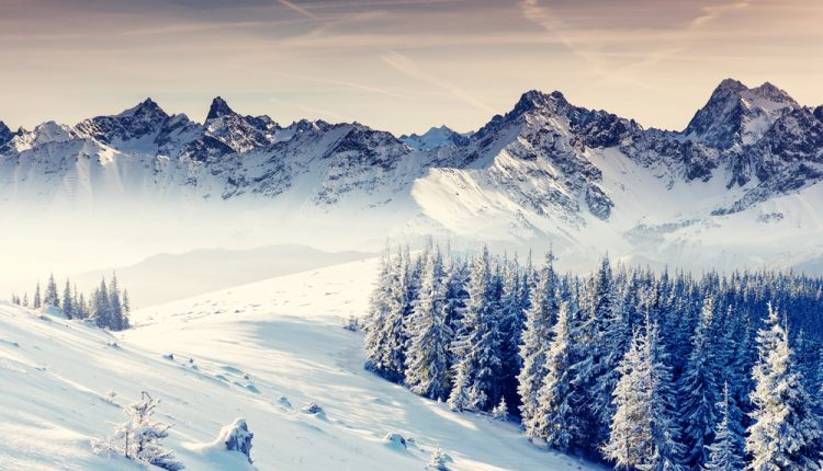 Skiurlaub in Tirol: 3 Tage im 4* Hotel mit All Inclusive, Wellness & Kaiserwinkl Card ab 139€