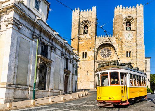Lissabon: 3 oder 4 Tage im 4* Sterne Hotel inkl. Flügen und Frühstück ab 149€