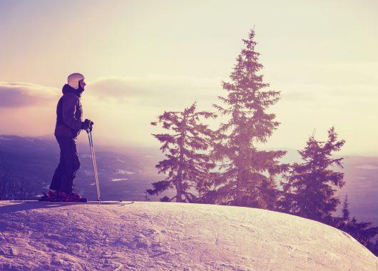 Skigebiet Hochoetz: 3 Tage Tirol im 4* Hotel inkl. Verwöhnpension und Wellness ab 159€