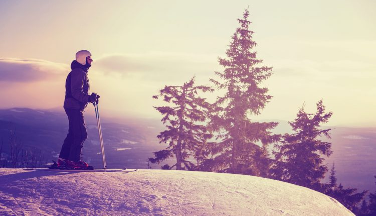 Winterurlaub: 3 Tage Kaprun im 4* Wellnesshotel inkl. Verwöhnpension & ActiveSPA ab 159€