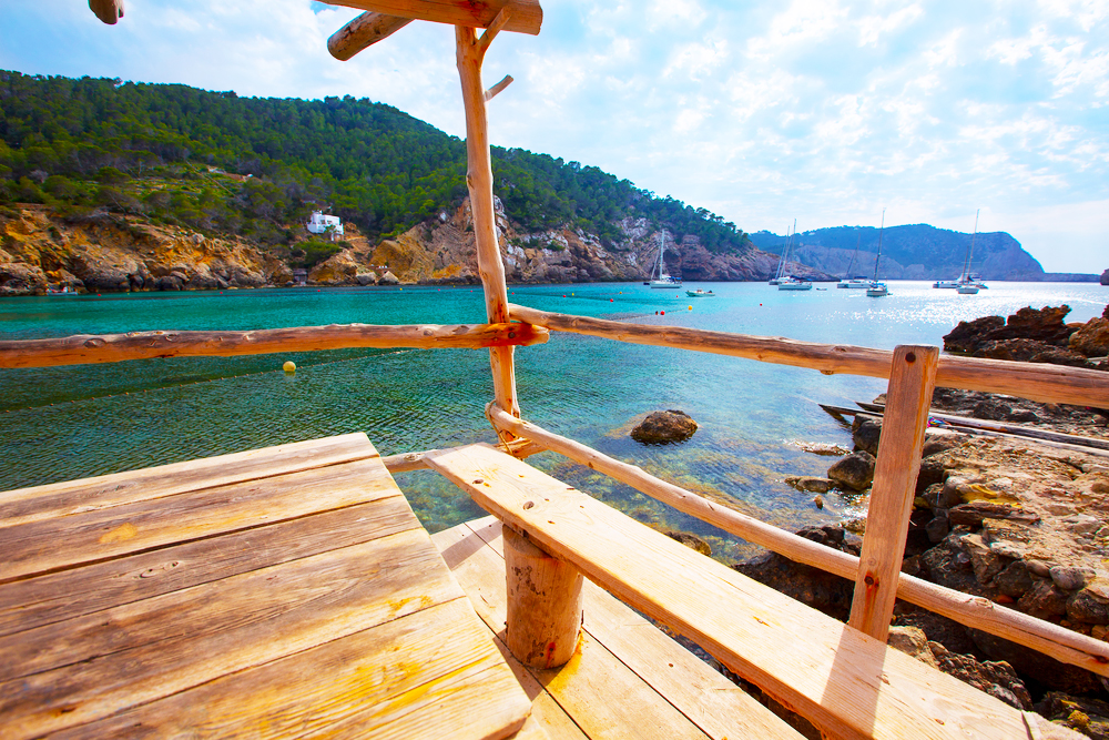Ibiza Port de Benirras