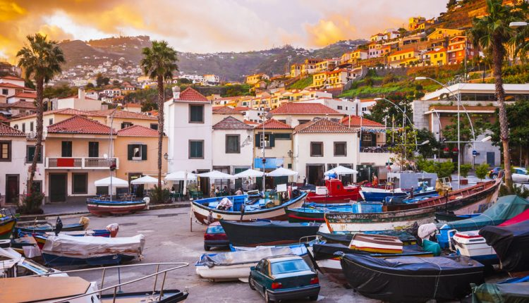 Last Minute: Eine Woche Madeira im 4* Hotel inkl. Frühstück, Flug & Transfer ab 373€