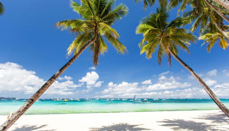 2 Wochen Mexiko im 4* Beach Resort mit All In, Flug, Rail&Fly und Transfer ab 1263€