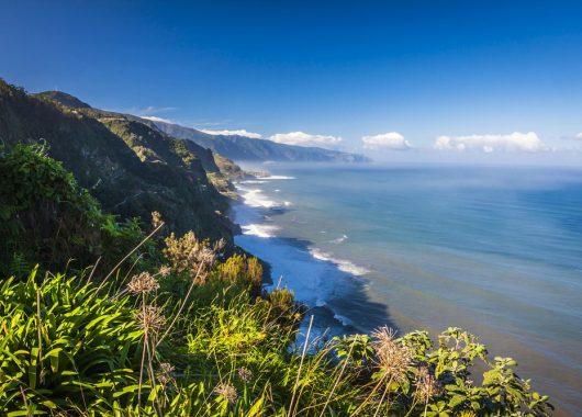 1 Woche Madeira im 4* Hotel inkl. Frühstück, Flug, Rail&Fly und Transfer ab 349€