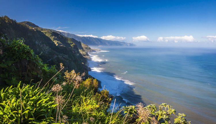 Madeira: 1 Woche im 4* Hotel inkl. Flug, Transfer und Halbpension ab 250€