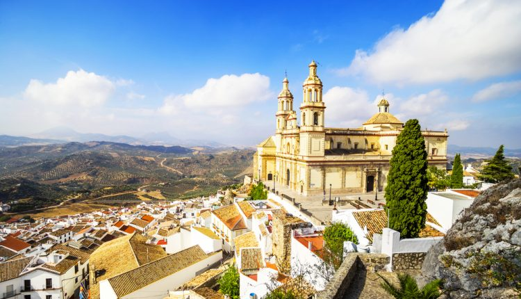 Spanien: 7 Tage in Andalusien im 5-Sterne Hotel ab 293 Euro