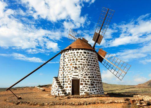 TUI Deal: 1 Woche Fuerteventura im 4 Sterne Club Magic Life ab 579€ statt 1016€ pro Person